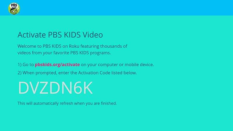 pbs-kids-app-activate-code