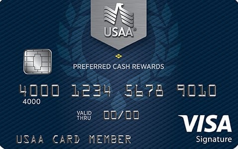 USAA activate