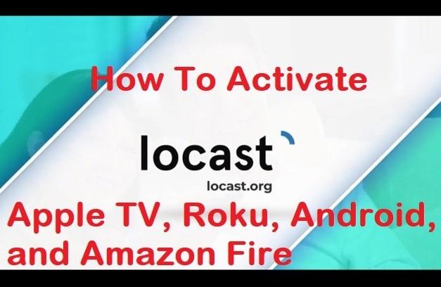 activate Locast