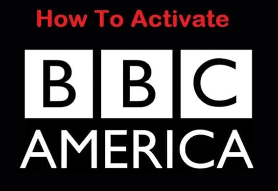 bbc america activate
