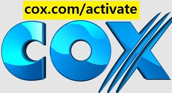 cox activate
