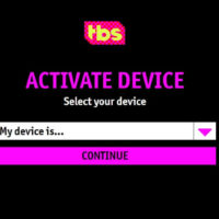 tbs-com-activate