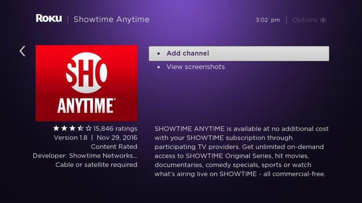 Showtime-Anytime-on-Roku