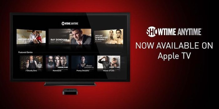 Showtimeanytime.com/activate Apple TV