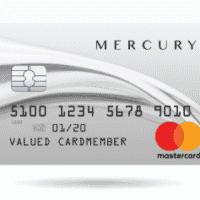 Mercury-Mastercard-Activate