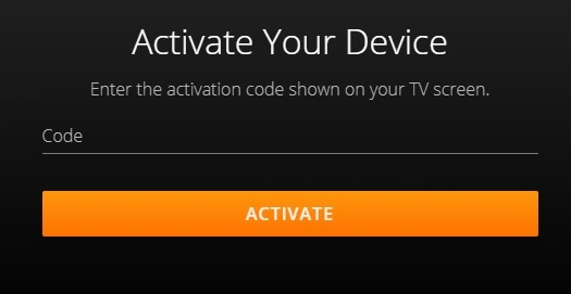 crackle-activate-code-device